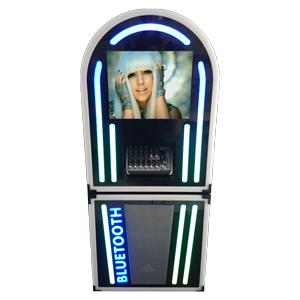 Jukebox / Karaoke Machine Hire